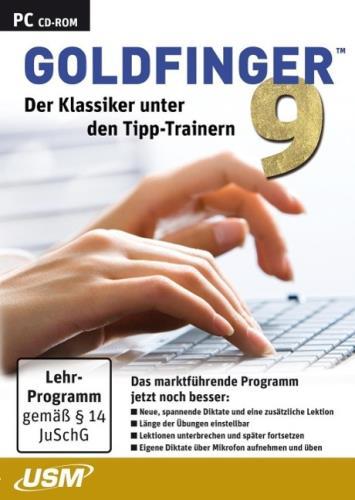 Goldfinger 9