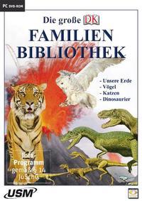 Die große DK Familienbibliothek
