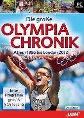Die große Olympia-Chronik