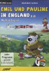 Emil und Pauline - In England