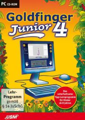 Goldfinger Junior - 4