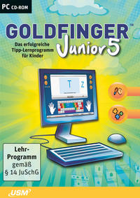 Goldfinger Junior - 5