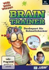 Willi wills wissen - Braintrainer