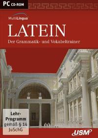 Latein - der Grammatik- und Vokabeltrainer