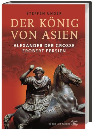 Der König von Asien