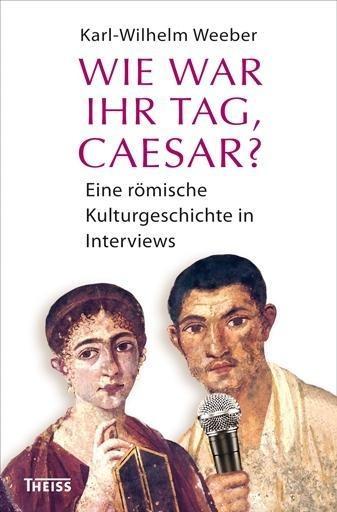 Wie war Ihr Tag, Caesar?
