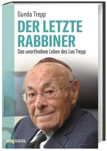 Der letzte Rabbiner