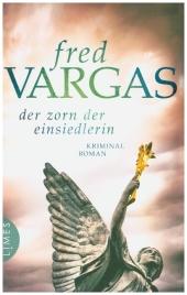 Cover des Mediums: Der Zorn der Einsiedlerin