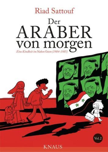 Der Araber von morgen - 2