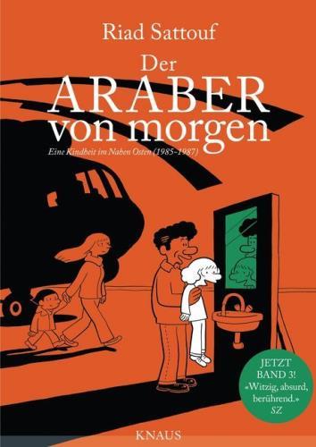 Der Araber von morgen - 3