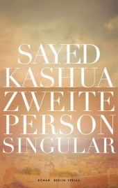 Zweite Person Singular