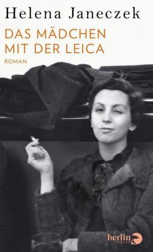 Das Mädchen mit der Leica