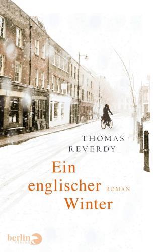 Ein englischer Winter