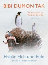 Eisbär, Elch & Eule