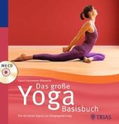 Das große Yoga-Basisbuch