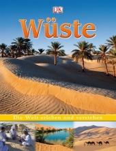 Cover des Mediums: Wüste