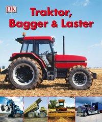 Traktor, Bagger & Laster