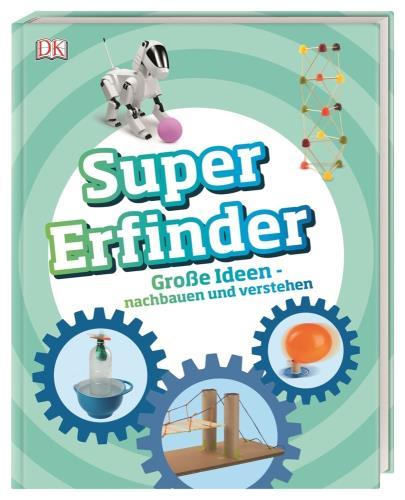 Super- Erfinder