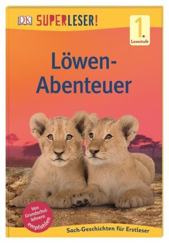 Löwen-Abenteuer