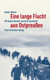 Eine lange Flucht aus Ostpreußen