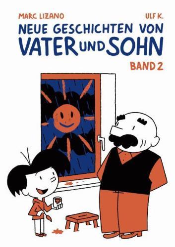 Neue Geschichten von Vater und Sohn - Band 2