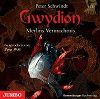 Gwydion - Merlins Vermächtnis