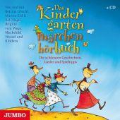 Das Kindergartenmärchenhörbuch