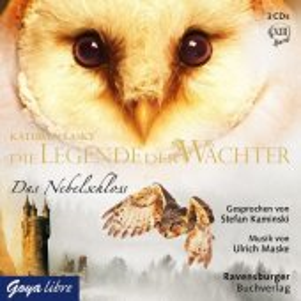 Die Legende der Wächter - 13. Das Nebelschloss