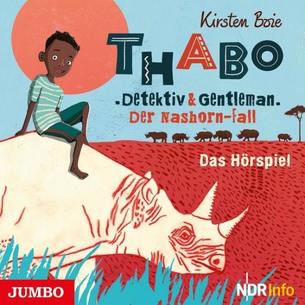 Thabo - Detektiv & Gentleman - Der Nashorn-Fall