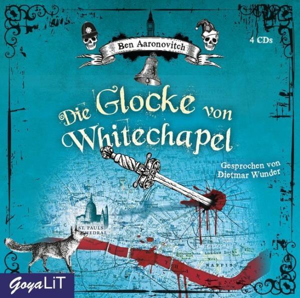 Die Glocke von Whitechapel