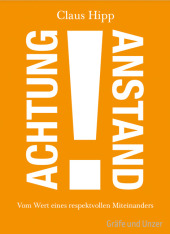 Achtung Anstand