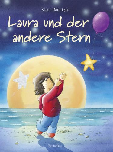 Cover des Mediums: Laura und der andere Stern