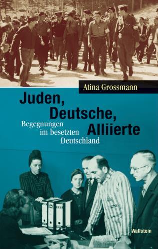 Juden, Deutsche, Alliierte