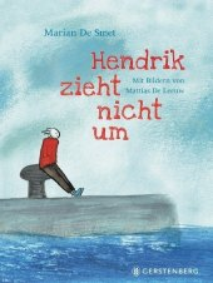 Hendrik zieht nicht um