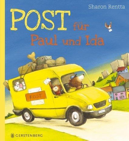 Post für Paul und Ida