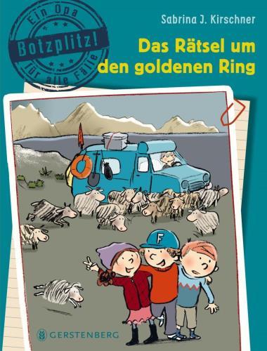 Das Rätsel um den goldenen Ring