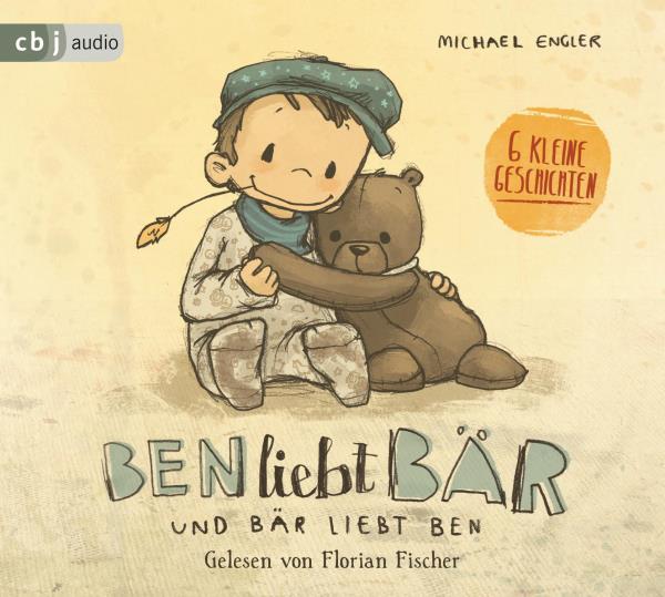 Ben liebt Bär und Bär liebt Ben