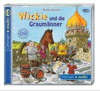 Wickie und die Graumänner
