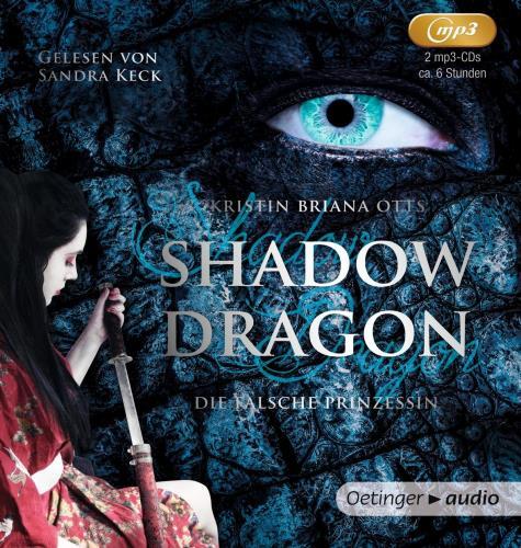 Shadow dragon - Die falsche Prinzessin