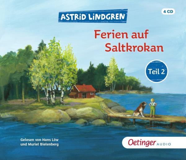 Ferien auf Saltkrokan - Teil 2