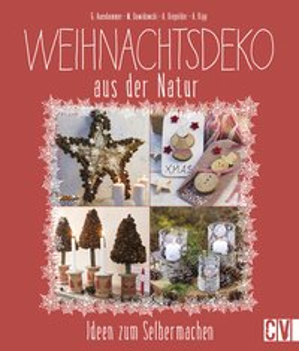Weihnachtsdeko Katalog.Büchereiverbund Dornbirn Katalog Details Zu Weihnachtsdeko Aus
