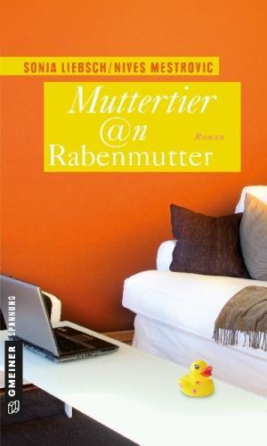 Muttertier @n Rabenmutter
