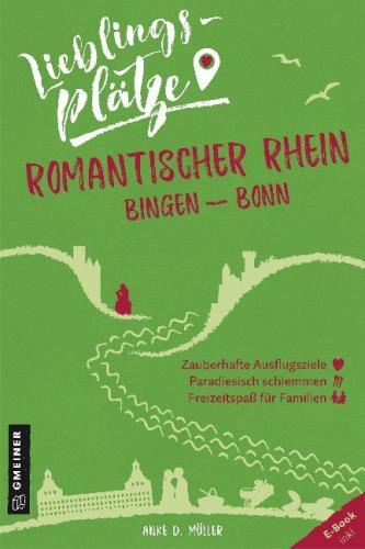 Romantischer Rhein - Bingen-Bonn