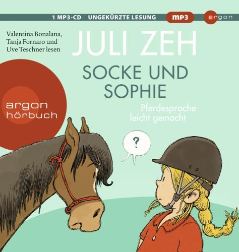 Pferdesprache leicht gemacht