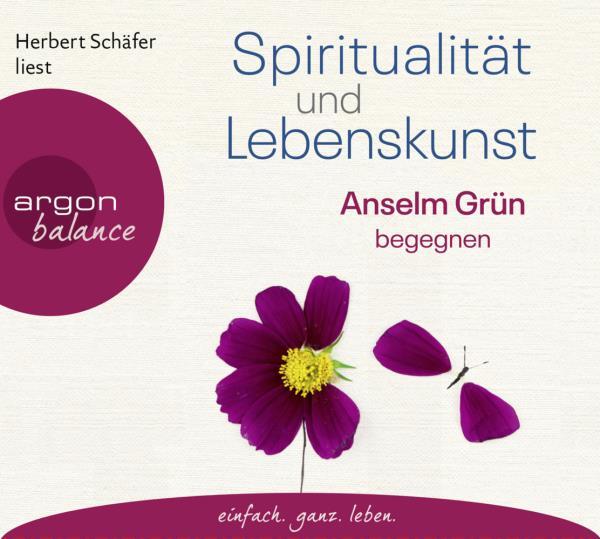 Spiritualität und Lebenskunst
