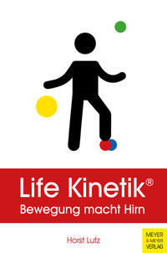 Cover des Mediums: Life Kinetik®
