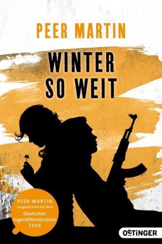 Winter so weit