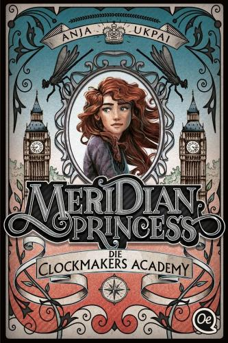 Die Clockmakers Academy