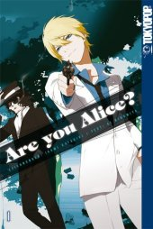 Are you Alice? - 1