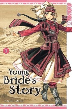 Young bride's story - 1